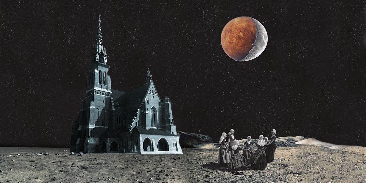 Костел святого Станіслава у Ковелі