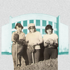 Луцький істфак 1970-х: спогади та ретросвітлини