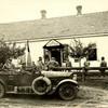 Село Кобче в Першу світову війну