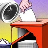 Виборчі правопорушення можна відслідковувати онлайн