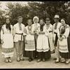 Жнива на Волині у переказах старожилів