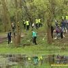 Сотні лучан вийшли на прибирання парку імені 900-річчя Луцька