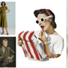 Економна жіночність: мода часів Великої депресії і Другої світової