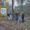 За 30 км від Луцька можна побачити зубрів та вовків і погодувати оленів