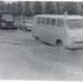 Опублікували світлини затопленого Луцька наприкінці 60-х