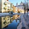 Луцьк під снігом: фотоспогади гарних зим