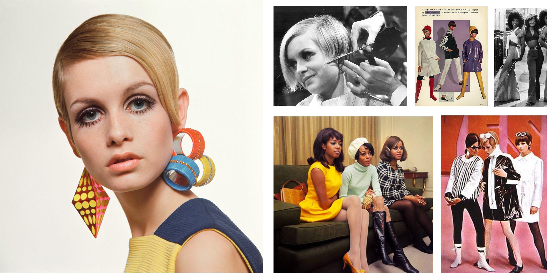 Мода 1960-х: жіноча емансипація і тріумф зачісок «афро»