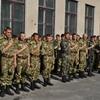 В Україні достроково випустять курсантів військових вишів