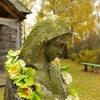 Неймовірна осінь у рокинівському скансені. ФОТО