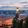 (Не)відомі волиняни: петербурзький архітектор Перетяткович