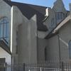 У Нововолинську з'явився перший костел. ВІДЕО