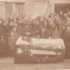 Світлини із похоронів у Луцьку 1920 – 1930-х