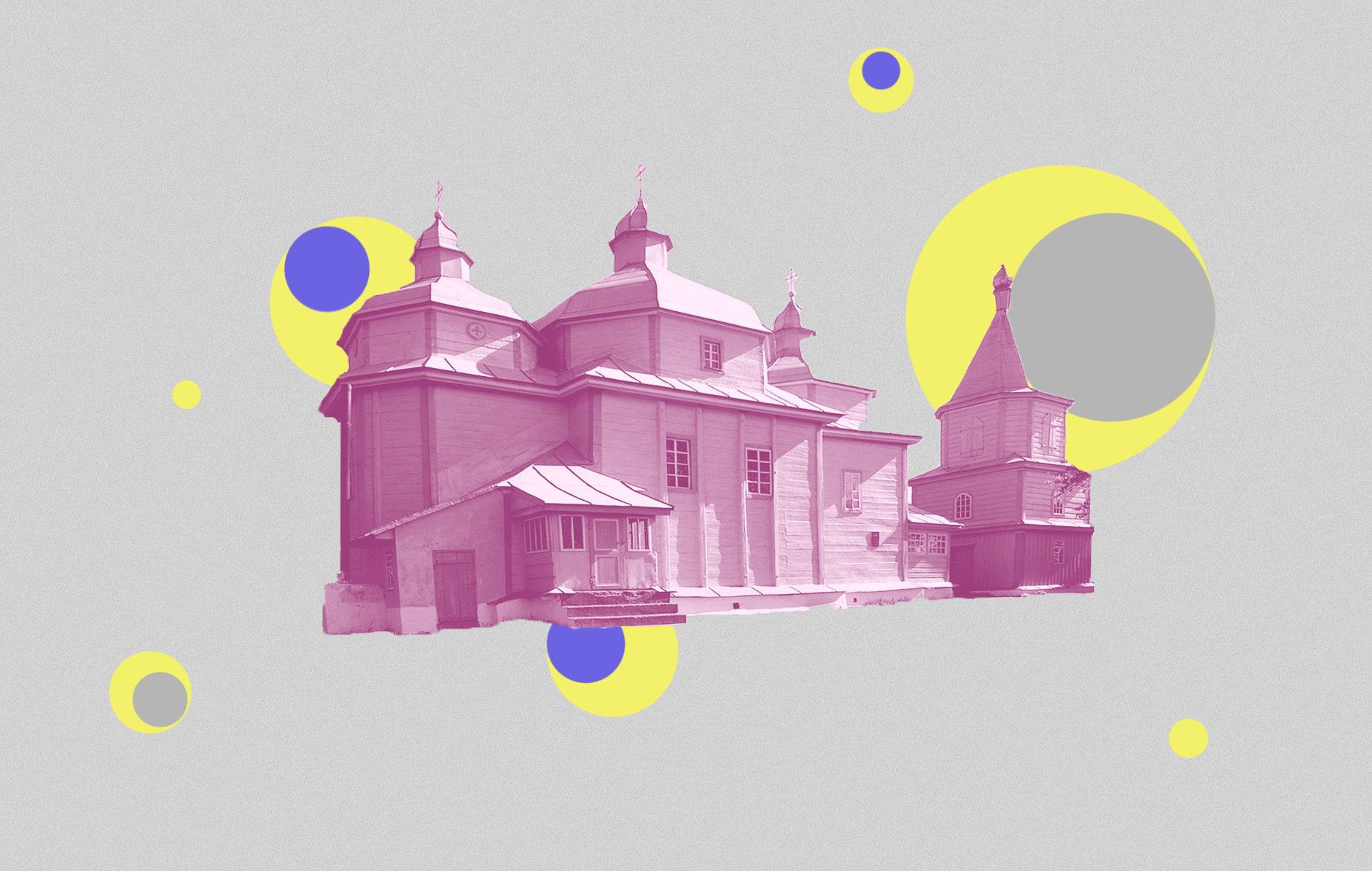 Як Москва нищила українську архітектуру. Леонід Маслов