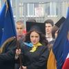 У студенти Східноєвропейського вишу посвятили першокурсників