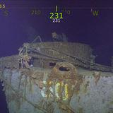 У Тихому океані знайшли крейсер часів Другої світової війни