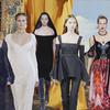 Мода повертається: плаття часів Відродження