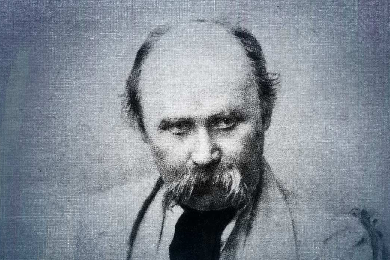 10 березня: помер Тарас Шевченко