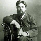 Лев Симиренко створив колекційний сад, у якому було понад 900 сортів яблунь