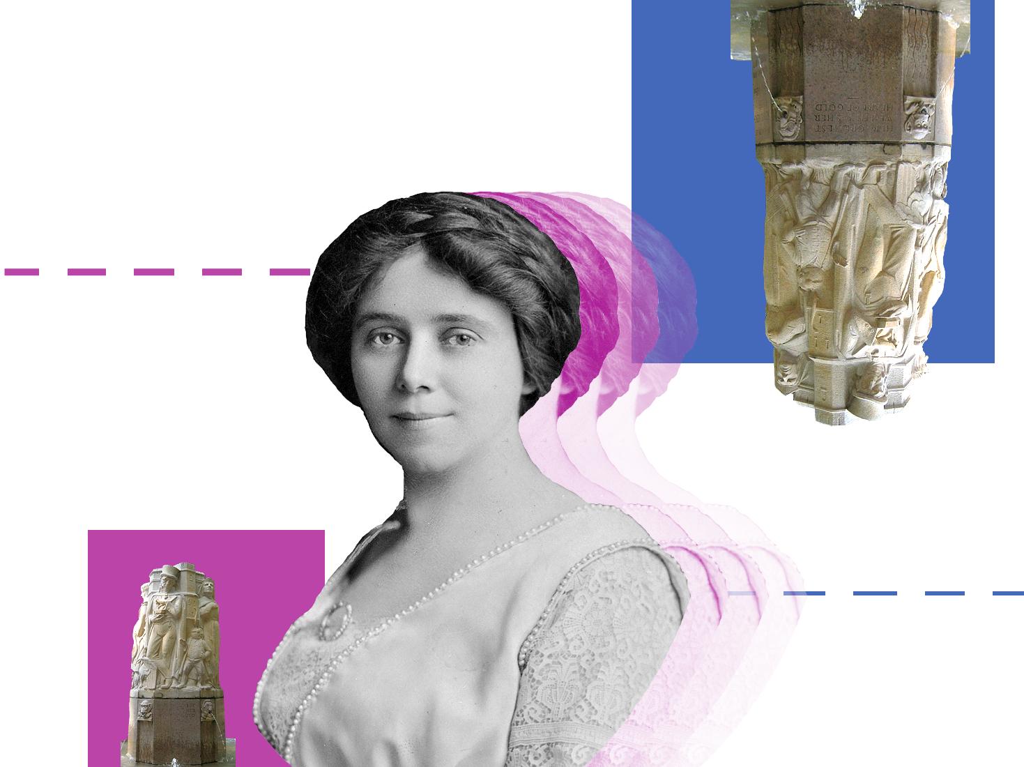 Як журналістка з історичної Волині стала Великою матір'ю Америки