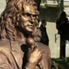 Ірина Дацюк обіцяє переробити пам'ятник Кузьмі у Луцьку