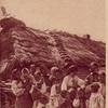 Волинська говірка: бабусина казка про лелеку