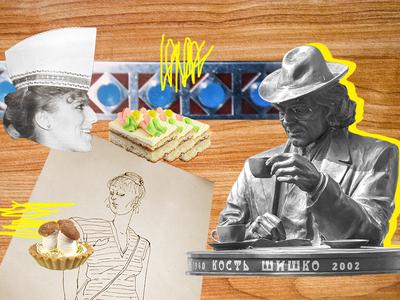 «Лакомка» і «особливі луцькі люди». Історія легендарного кафе у радянському Луцьку