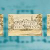 Палаци Волині: Чайчинці роду Вишневецьких
