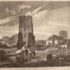 Волинь у літературі: Крашевський про замок Любарта