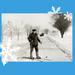 Фотоспогади: морозно-зимовий Луцьк на світлинах документалістки Ірини Левчанівської