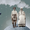 Волинські поліщуки 1912 на фото Ісаака Сербова