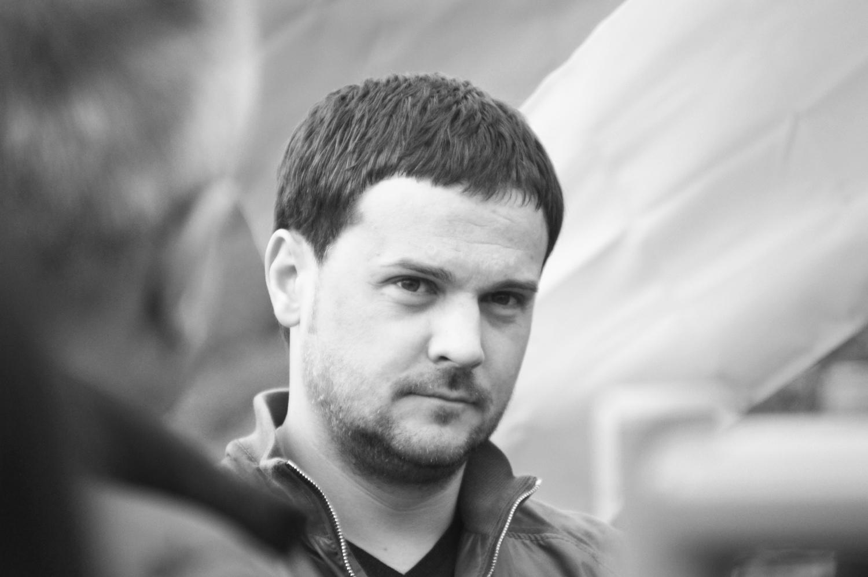 Олександр Товстенюк: «Мусимо виховувати небайдужість та відповідальність перед самими собою»