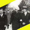 Стильні лучани на невідомих фото 1930-х років