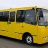 Лучани пропонують змінити схему руху маршрутки №18