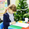 Серед новорічних малюнків луцької малечі обирають кращий