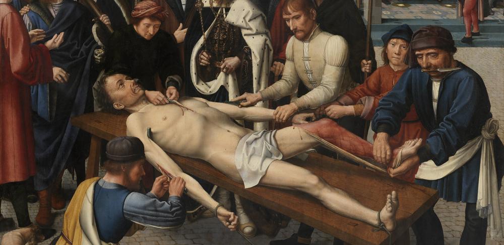 Патрулі, пилипони, шибениці: як у Луцьку стало «не по-людськи»
