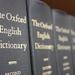 У Британії обрали слово року за версією Оксфордського словника