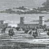 Волинь у літературі: повстанець про замок Любарта
