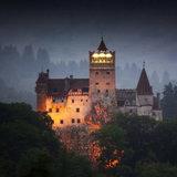 Замки Середньовіччя, що зберігають моторошні таємниці
