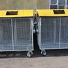 У Луцьку будуть нові контейнери для роздільного збору сміття