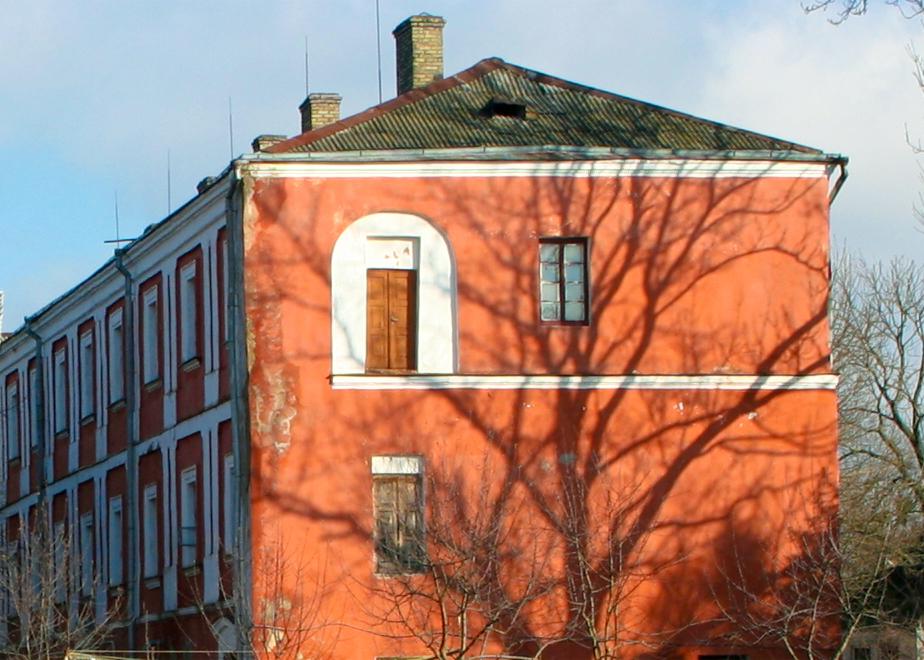 Коротко про луцький монастир домініканців