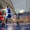 Луцький боксер виборов бронзу на міжнародних змаганнях