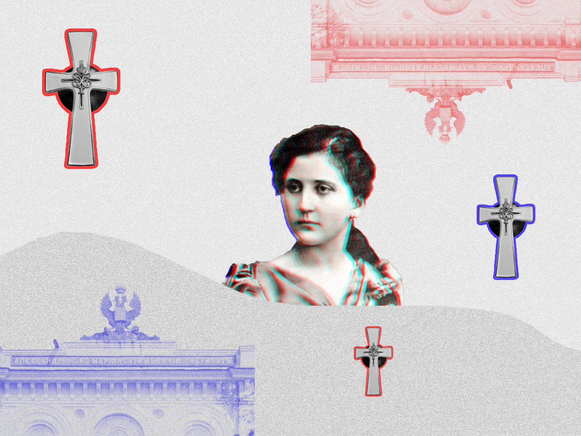 З Туреччини через Волинь: як дівчинка Айше стала дочкою імперського полку