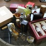 Сім'я волинян 12 років колекціонує алкоголь у міні-пляшках. ВІДЕО