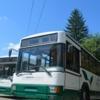 Лучани хочуть більше тролейбусів