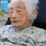 Померла остання людина, народжена в 19 столітті