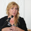 Оксана Ярош: «Українці обкрадають самих себе, коли беруть гречкучи кілька гривень»