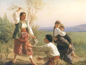 Уявлення про красу в традиційній українській культурі
