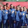 На луцькому «Авангарді» відбулися перші змагання з легкої атлетики