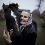 Фото української бабусі стало кращим на міжнародному конкурсі