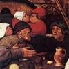 Староволинський гумор: невгамовні коханці